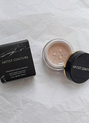 Хайлайтер artist couture daimond glow 1.2 g