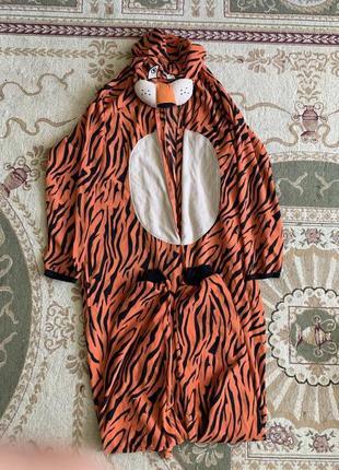 Костюм лев пижама
