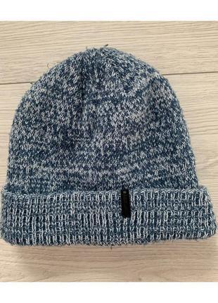 Шапка чоловіча, тепла зимова. дуже тепла шапка.