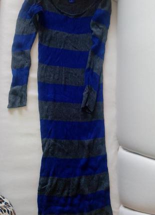 Платье полоска!!!