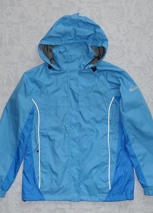 Женская ветровка мембрана aquamax максимальная защита от дождя жіноча куртка вологостійка