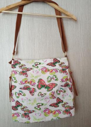 Шикарна літня сумочка