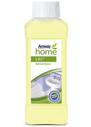 L.o.c.™ чистящее средство для ванной комнаты