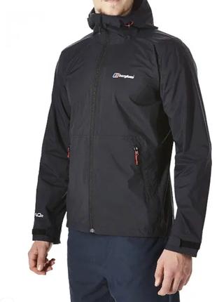 Куртка berghaus aquafoil 2 пуховик