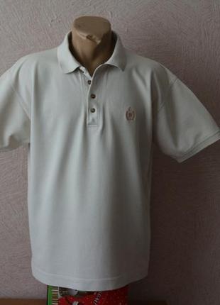 Bugle boy классическая  тенниска трикотажная рубашка на выпуск в идеале