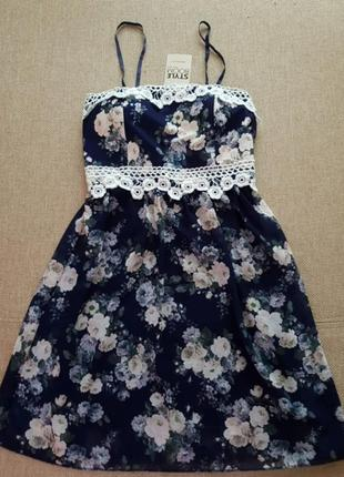 Плаття сарафан style boom