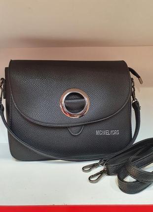 Стильная женская сумочка/ сумка кроссбоди/ сумочка через плечо/