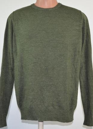 Фирменный свитер primark (xl)