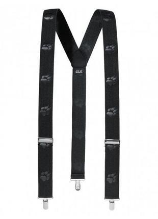 Подтяжки suspenders jack wolfskin. новые.