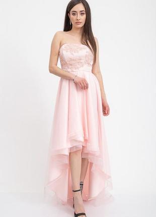 Новое роскошное вечернее длинное платье для выпускного или праздника