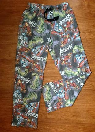 Пижамные штаны marvel avengers