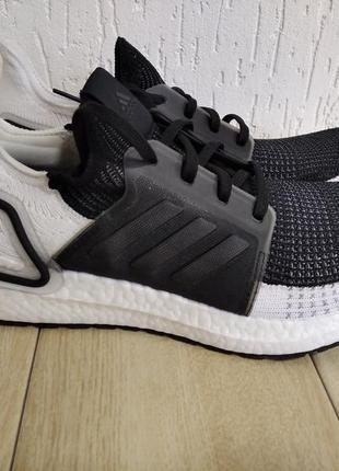 Мужские кроссовки adidas ultraboost 19 b37704