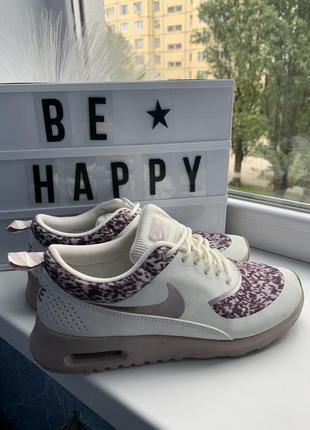 Жіночі кросівки nike air max thea print❤️