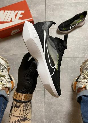 Nike vista black