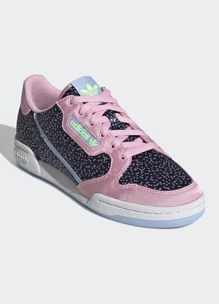 Adidas continental 80 shoes кросівки жіночі