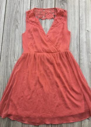 Стильное актуальное платье тренд zara h&m mango