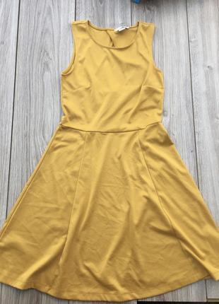 Стильное актуальное платье тренд zara h&m logg