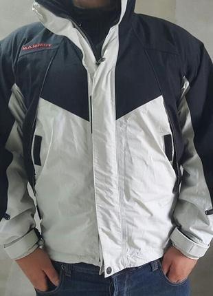 Куртка mammut