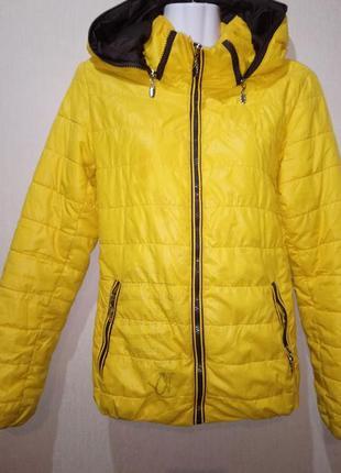 Куртка размер 42