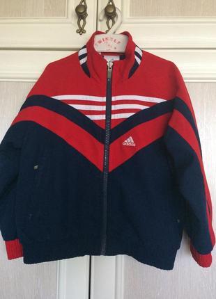Спортивная курточка на мальчика, девочку