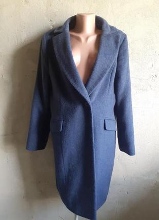 Пальто демисезонное. беларусь/xl-xxl