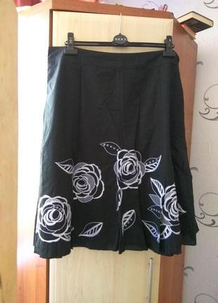 Женская юбка миди per una