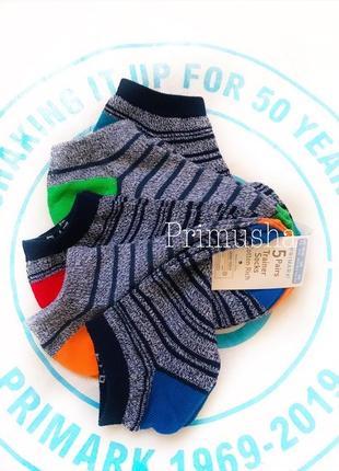 Primark носки