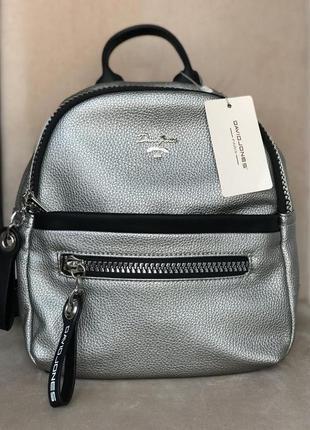 Модный стильный женский рюкзак david jones