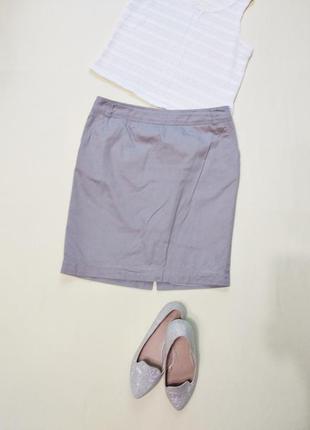 Актуальная юбка ostin xs-s