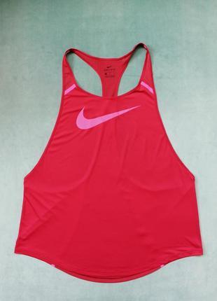 Nike® dri-fit майка спортивная