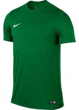 Nike® dri-fit футболка спортивная