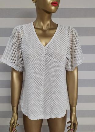Очень красивая блуза mango