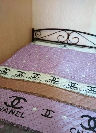 Одеяло-покрывало полуторное 140*205