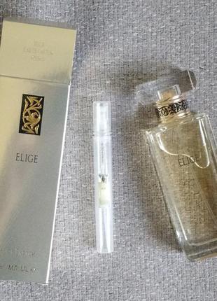 Отливант пробник парфюмерная вода elige mary kay, 5 ml