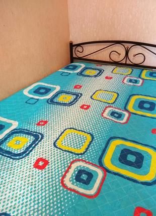Одеяло-покрывало 200*220 летнее