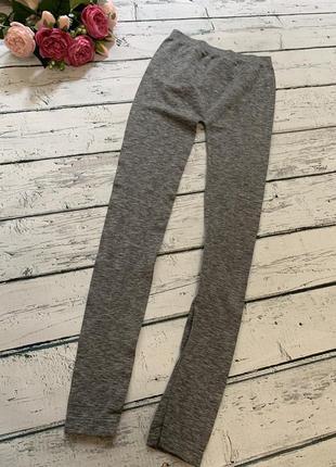 Спортивные лосины штаны леггинсы h&m