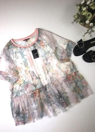 Блуза next размер хл(16)