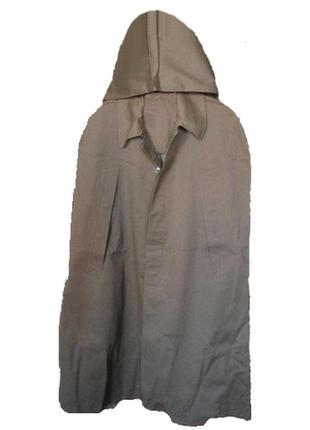 Плащ-палатка офицерская