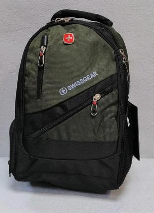 Мега комфортный и супер популярный 🔥 швейцарский рюкзак 🔥