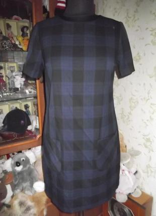Платье uk 10
