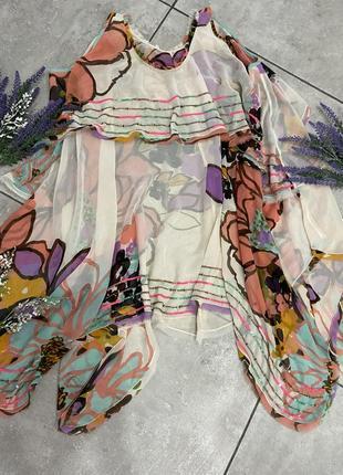 Поядное платье туника р. м