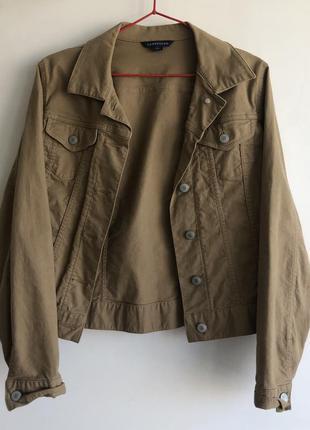 Куртка на лето lands end