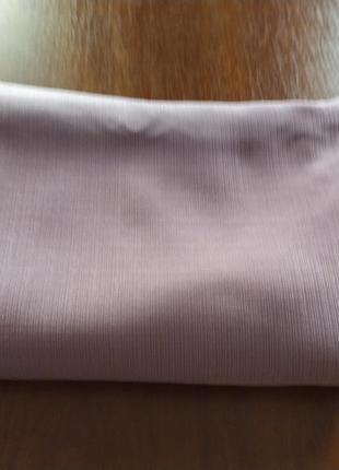 Ткань на летний костюм в комплекте с подкладкой и молнией