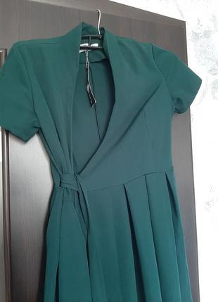 Сукня для подружки нареченої