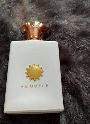 Amouage hovour man тестер  парфюмированная вода