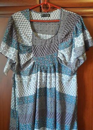 Легкое стильное платьице туника сукня туніка плаття платье