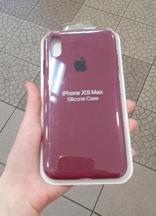 Чехол на айфон iphone xs max3 фото