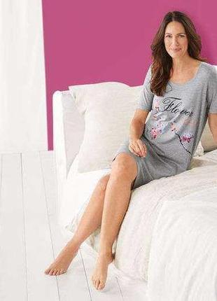 Ночная сорочка, ночнушка футболка, пижама