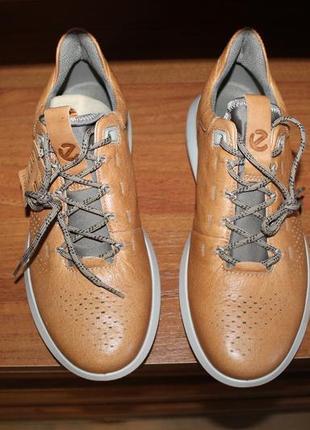 Ecco scinapse оригинальные кроссовки