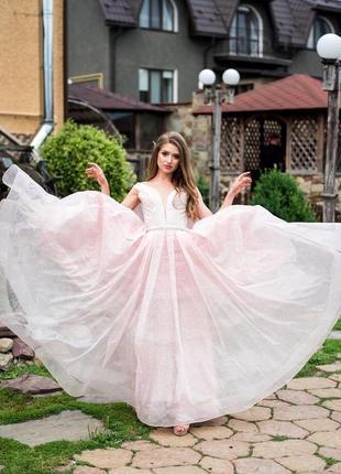 Плаття випускне. вечірня сукня. платье